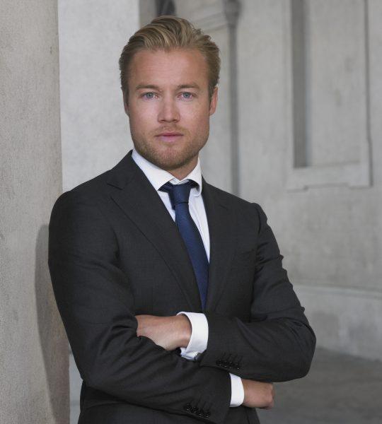 Christian Bjerrehuus