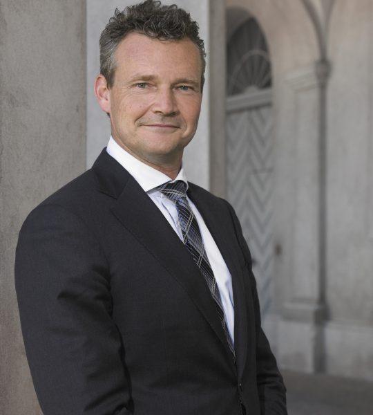 Kristian Mølgaard (H)