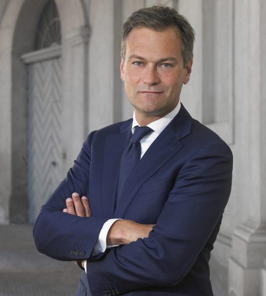 Martin Leth Hansen (H)