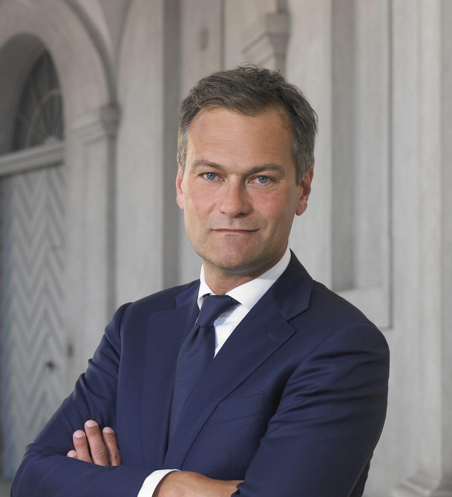 Martin Leth Hansen